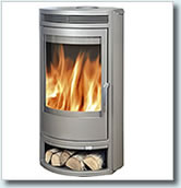 inset wood burning stoves ireland