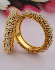 Buy the Collection of Bangles Design Set Online at Best Price.